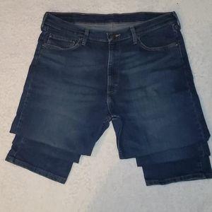 Mens 36/34 Wrangler jeans